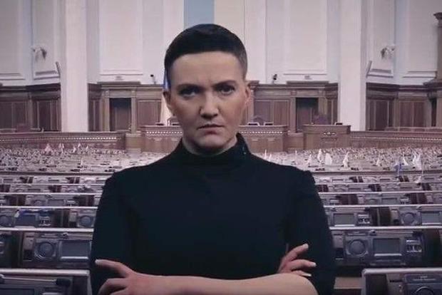 Савченко грозит пожизненное заключение