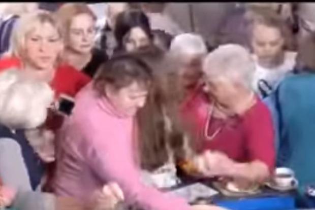 Тайна еды на Поле чудес раскрыта: появилось скандальное видео