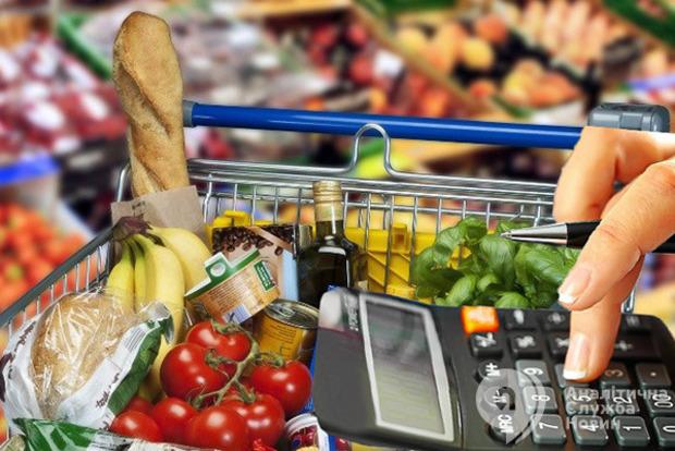 До кінця року на українців чекає чергове істотне подорожчання продуктів харчування