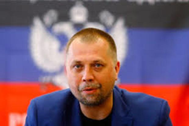 Бородай назвав зарплати «ІхТамНєтов» і статистику щодо вбитих росіян на Донбасі