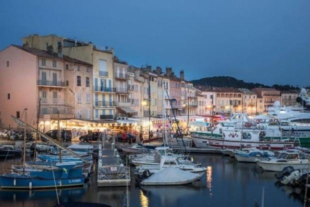 Богачи бегут из гаваней Французской Ривьеры из-за высоких цен