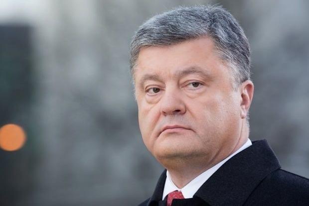 Президент Украины посетит Германию