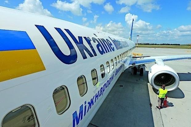 Украина и Канада откроют прямое авиасообщение
