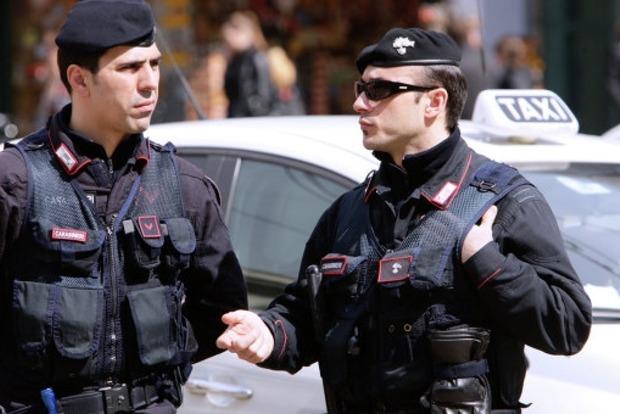 Тело молодой россиянки найдено в чемодане в Италии