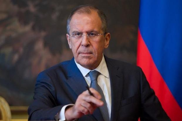 Театр абсурда: Лавров назвал условие для снятия санкций с ЕС