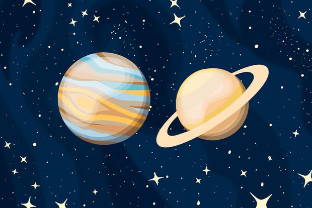 Юпитер перешел в знак Рыб. Кому из знаков Зодиака повезет, а кто должен быть осторожным
