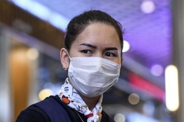 Чи потрібно носити маску, якщо перехворів COVID-19? пояснює епідеміолог