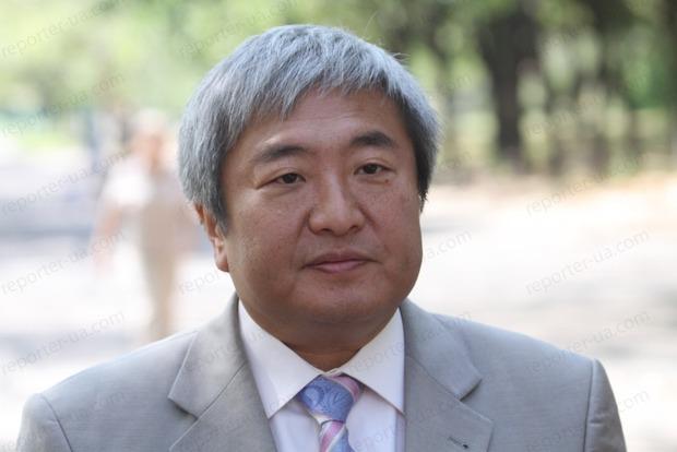 Суд избрал меру пресечения для бывшего мэра Запорожья