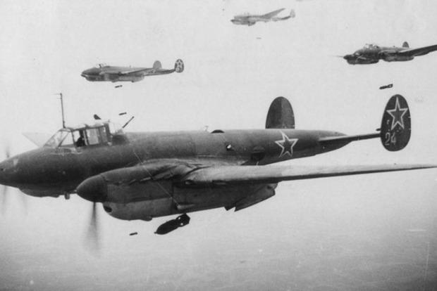 У Росії розсекретили наказ Сталіна про бомбардування Берліна