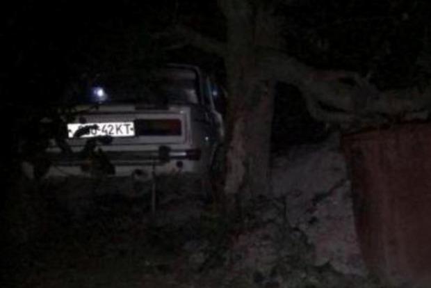 На Херсонщині п'яний майор ЗСУ на смерть збив молодого подружжя