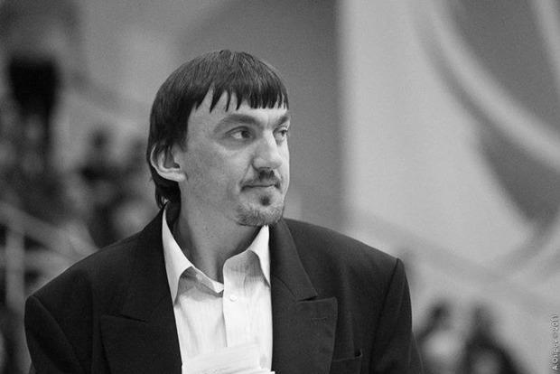 Внезапно скончался известный украинский баскетболист  Григорий Хижняк