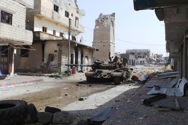 Армія Путіна зазнала чергових втрат у Сирії, убитий капітан ЗС РФ