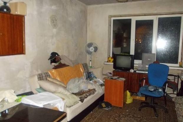 В Киеве квартиранты зарезали мужчину в его же ванной