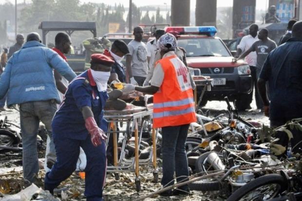 Очередной теракт в Нигерии: погибли не менее 10 человек
