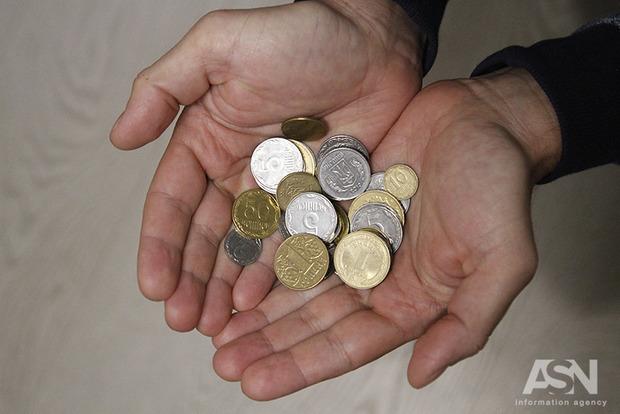 Украинцам с 1 сентября повысят зарплаты и пересчитают пенсии