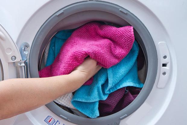 Как часто британцы стирают белье