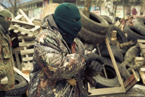 Россия выслала на Донбасс весь «лепрозорий» - ГУР МО