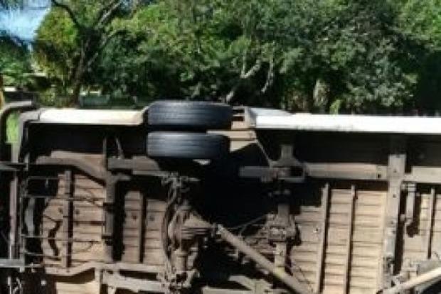 В ЮАР в результате столкновения школьного автобуса с грузовиком погибло 20 детей