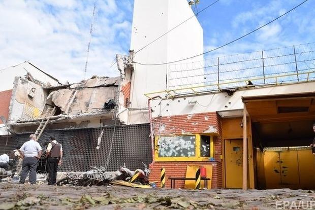 В Парагвае 80 преступников совершили крупнейшее ограбление в истории страны