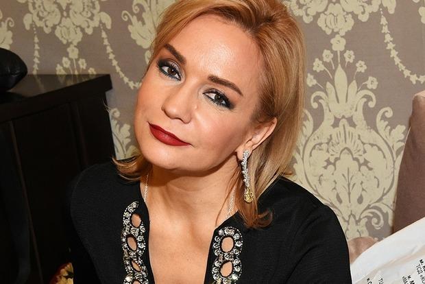 51-летняя Татьяна Буланова впервые показал свое фото после инсульта