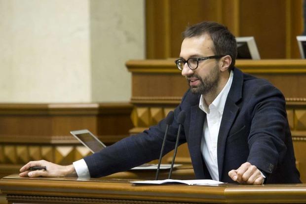 Лещенко снова не пришел в НАПК из-за допроса по делу Шеремета