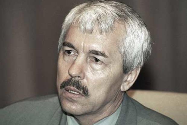 Заарештовано колишнього президента Криму