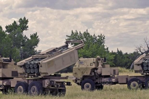 Россия напряглась - НАТО разворачивает тактические РСЗО в непосредственной близости от баз оккупантов