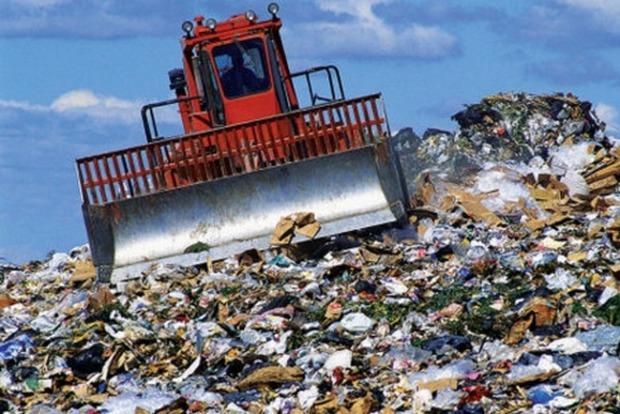 Китайцы готовы построить в Закарпатской области мусороперерабатывающий завод