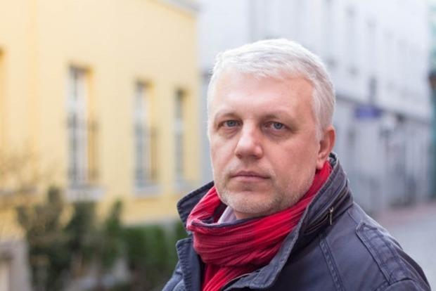 Журналисты выяснили новые подробности убийства журналиста Шеремета