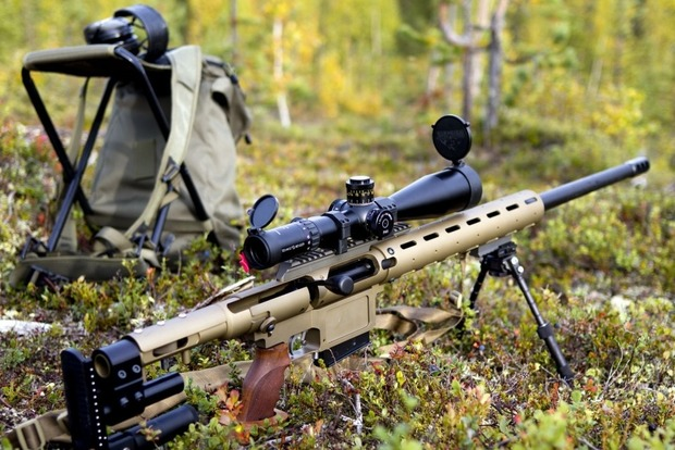 Из-за снайпера боевиков закрылся КПВВ «Зайцево»
