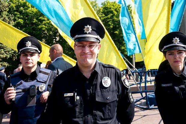 И.о. замглавы полиции Днепропетровщины по общественной безопасности будет Владимир Богонис