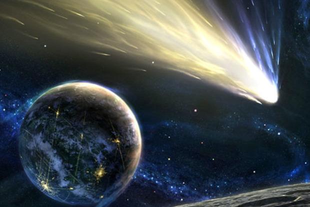 Яркая комета приблизится к Земле 12 февраля: как это повлияет на нас