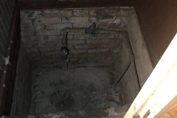 Раскрыто убийство 65-летнего киевлянина, тело которого замуровали в бетон