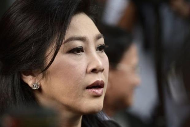 Премьер-министр Таиланда осуждена на 5 лет тюрьмы за махинации с дотациями