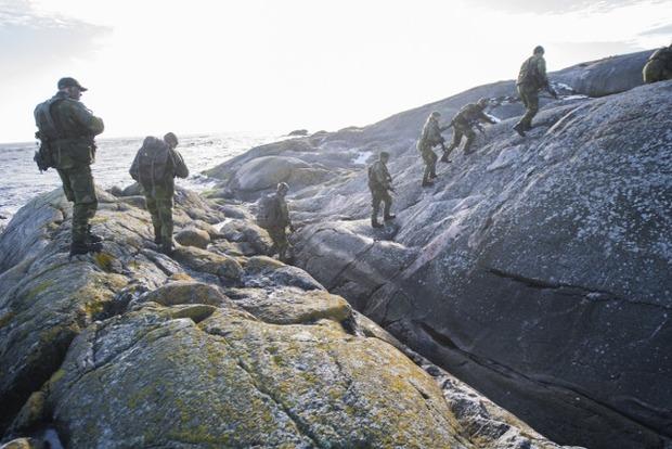 Швеция рекомендовала регионам быть готовыми на случай войны - СМИ