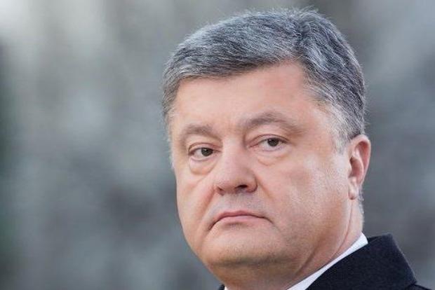 Стало известно, на что иерархи УПЦ МП пожаловались Порошенко