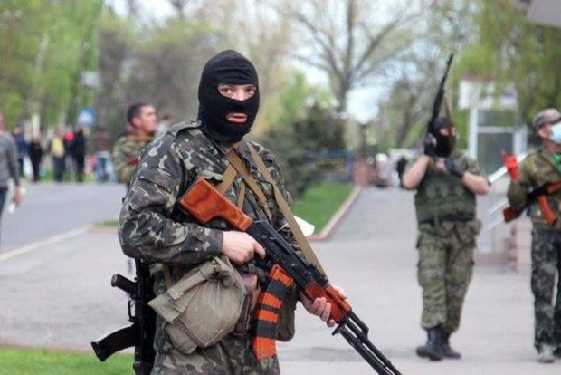 В поисках «украинских шпионов» боевики убили четырех мирных жителей