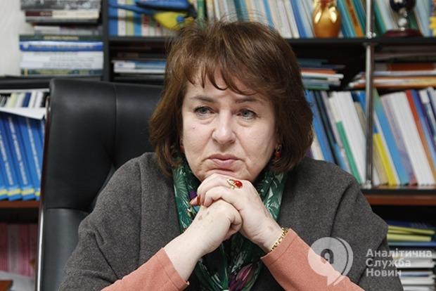 Элла Либанова: Чем глубже закручивается штопор войны, тем тяжелее его будет вытаскивать