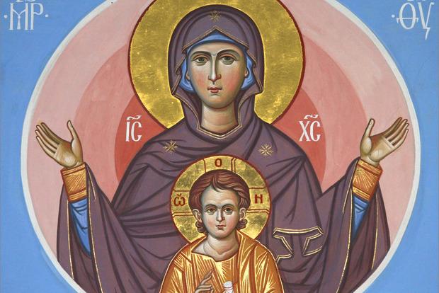 Сегодня - Знамение Богородицы: что нельзя делать и почему этот праздник важный