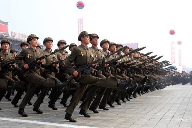 Ядерная война может начаться в любой момент – дипломат КНДР
