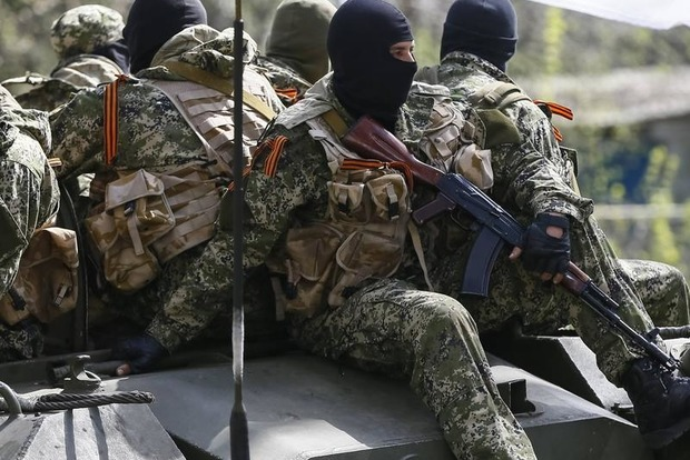 На оккупированной территории начали готовиться к «всеобщей мобилизации»