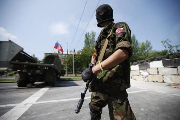 Житель Краматорска получил 3 года за сотрудничество с «ДНР»