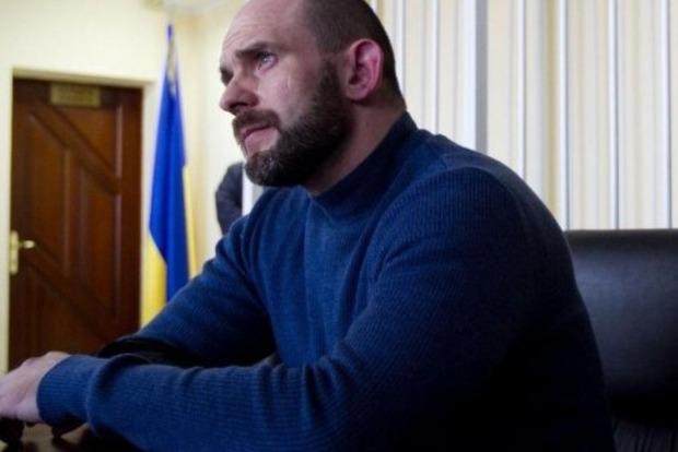 Экс-командир «Беркута» Садовник, руководивший расстрелами наМайдане, получил гражданство РФ— ГПУ
