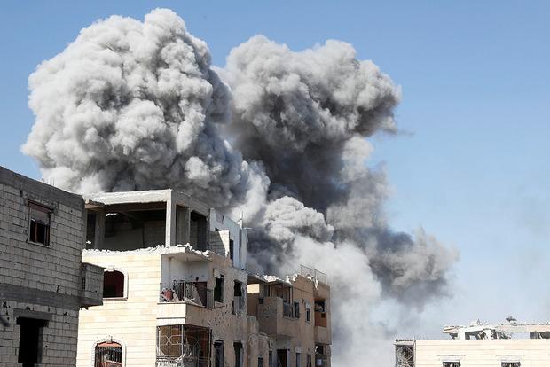 Израиль встретил Шойгу уничтожением российской ПВО в Сирии