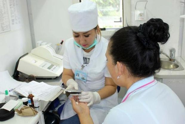 За сутки в Тернопольской области зафиксировали 15 случаев пациентов с энтеробиозом