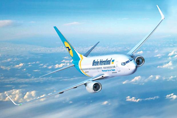 В Турции «заминировали» два украинских самолета