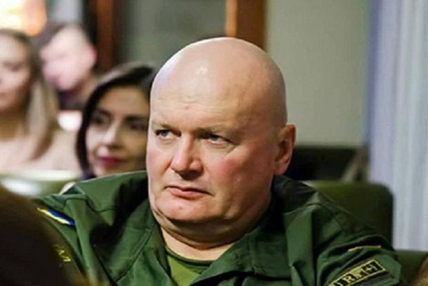 Экс-комбата Донбасса и схваченного соскандалом добровольца ОУН отправили вСИЗО