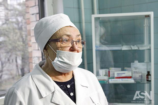 У Києві переселенцю з голови видалили пухлину розміром із м'яч