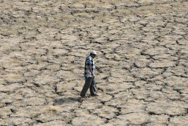 Ученые спрогнозировали опустошение Южной Азии кконцу века