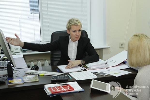 Тетяна Козаченко: Стара влада досі має великий адміністративний ресурс